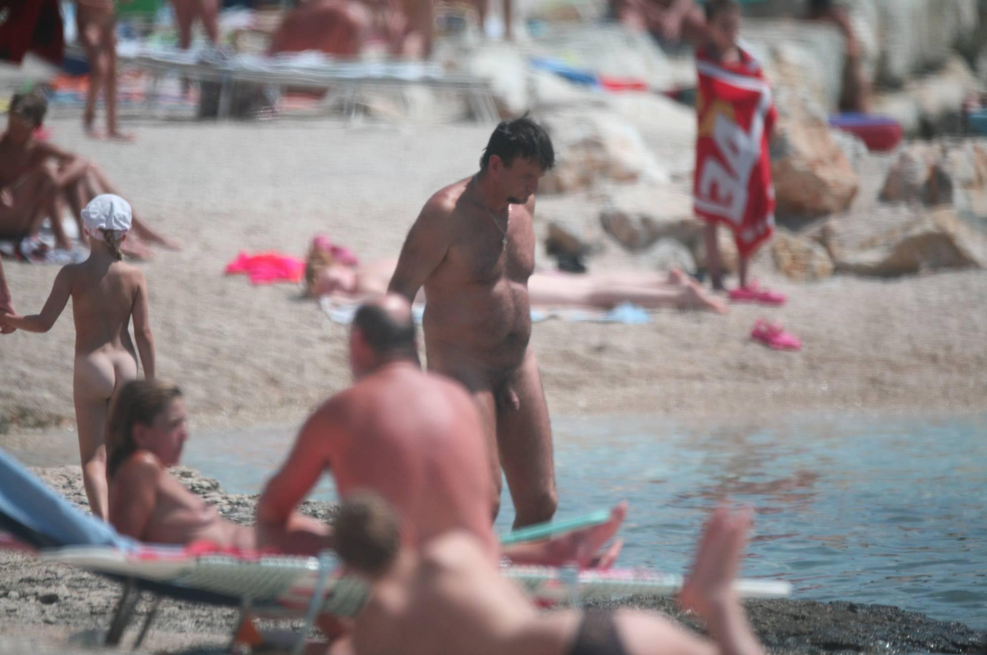 Nudist Gallery Avilia FKK Naturist Beach - 1