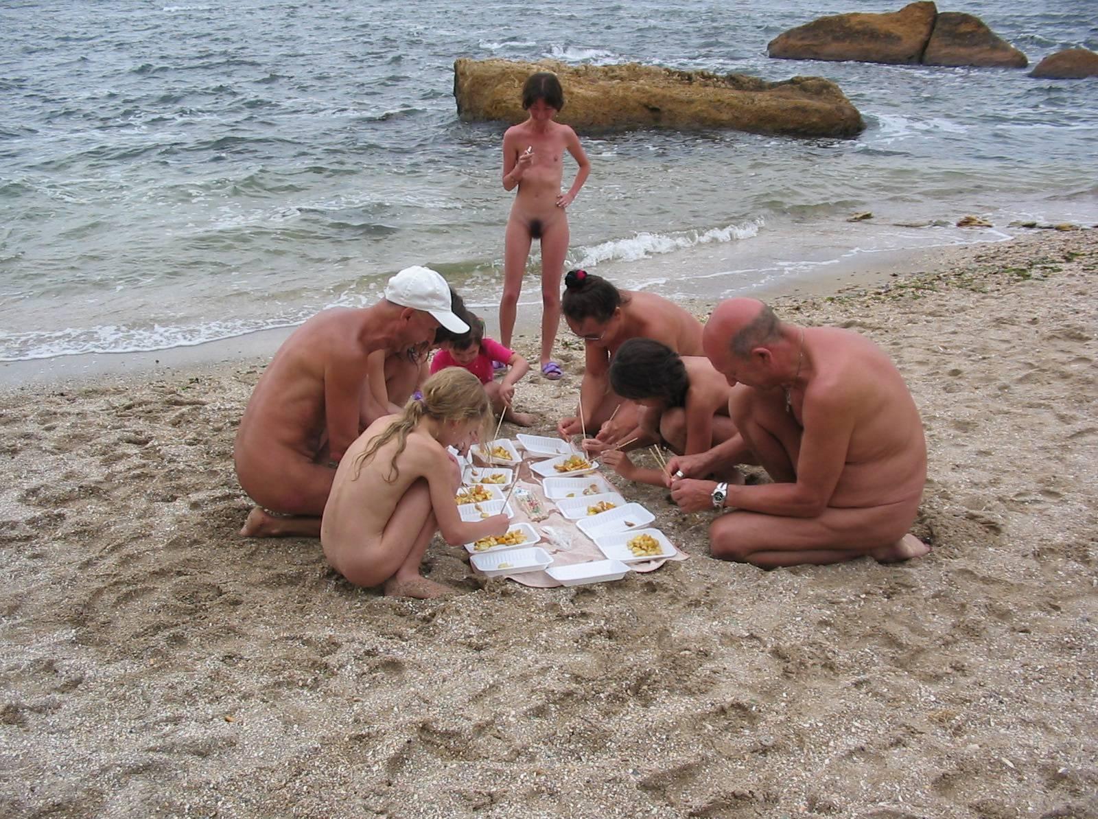 Beachfront Chinese Dining - 1