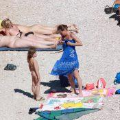 Beachy Keen Summer Day