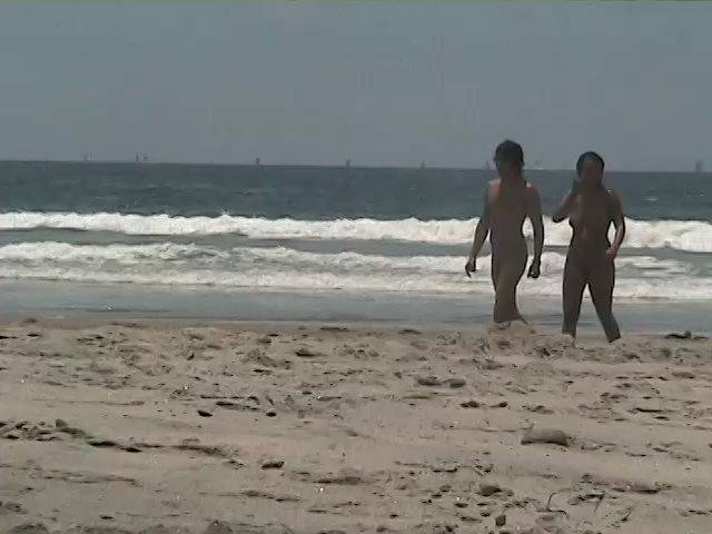 Nudist Movies Brads California Dreamers 9 - 1