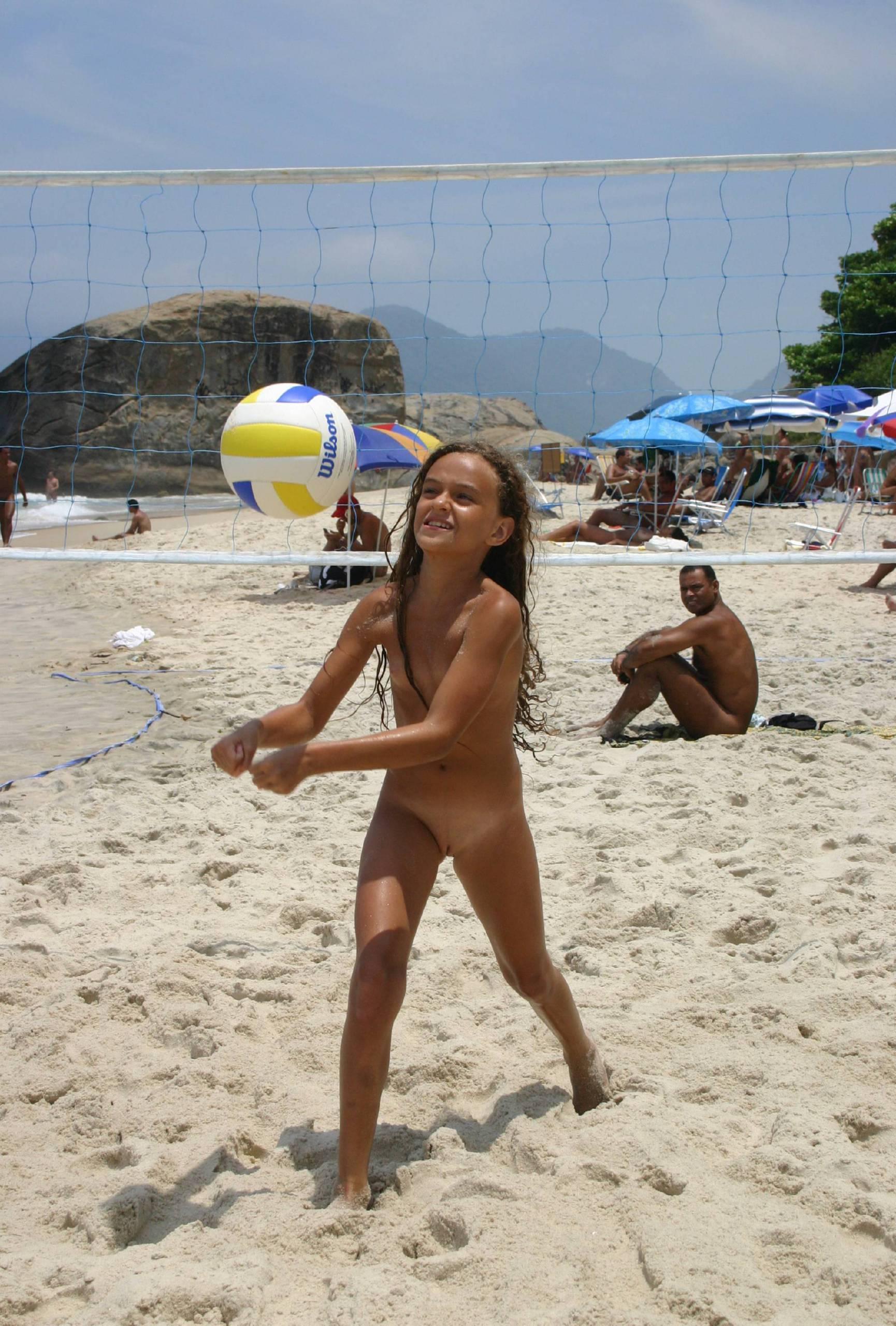 Nudist Pics Brazilian Nudist Sport Girls - 2
