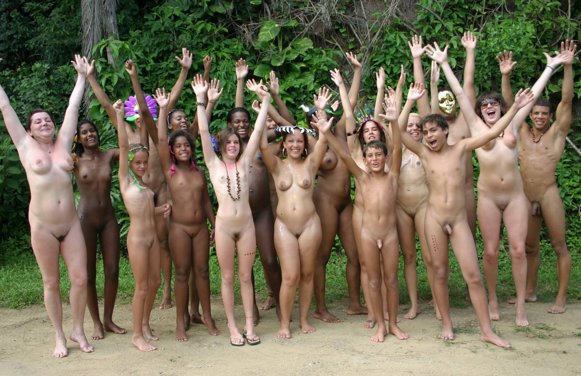 Brazilian PN Banner Group - 2