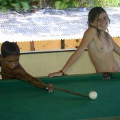 Brazilian Pool and Games