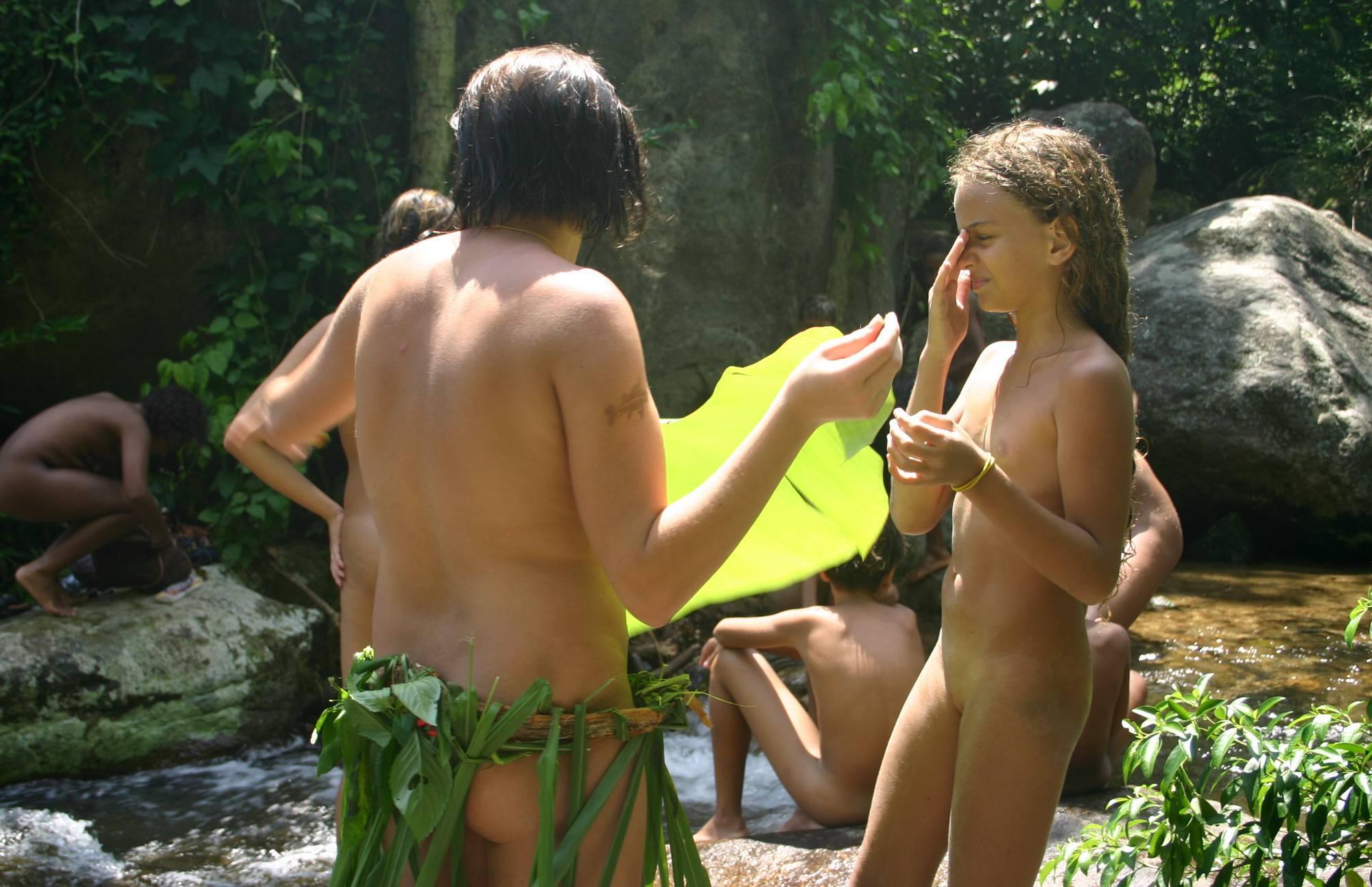 Brazilian Water Profiles - 1