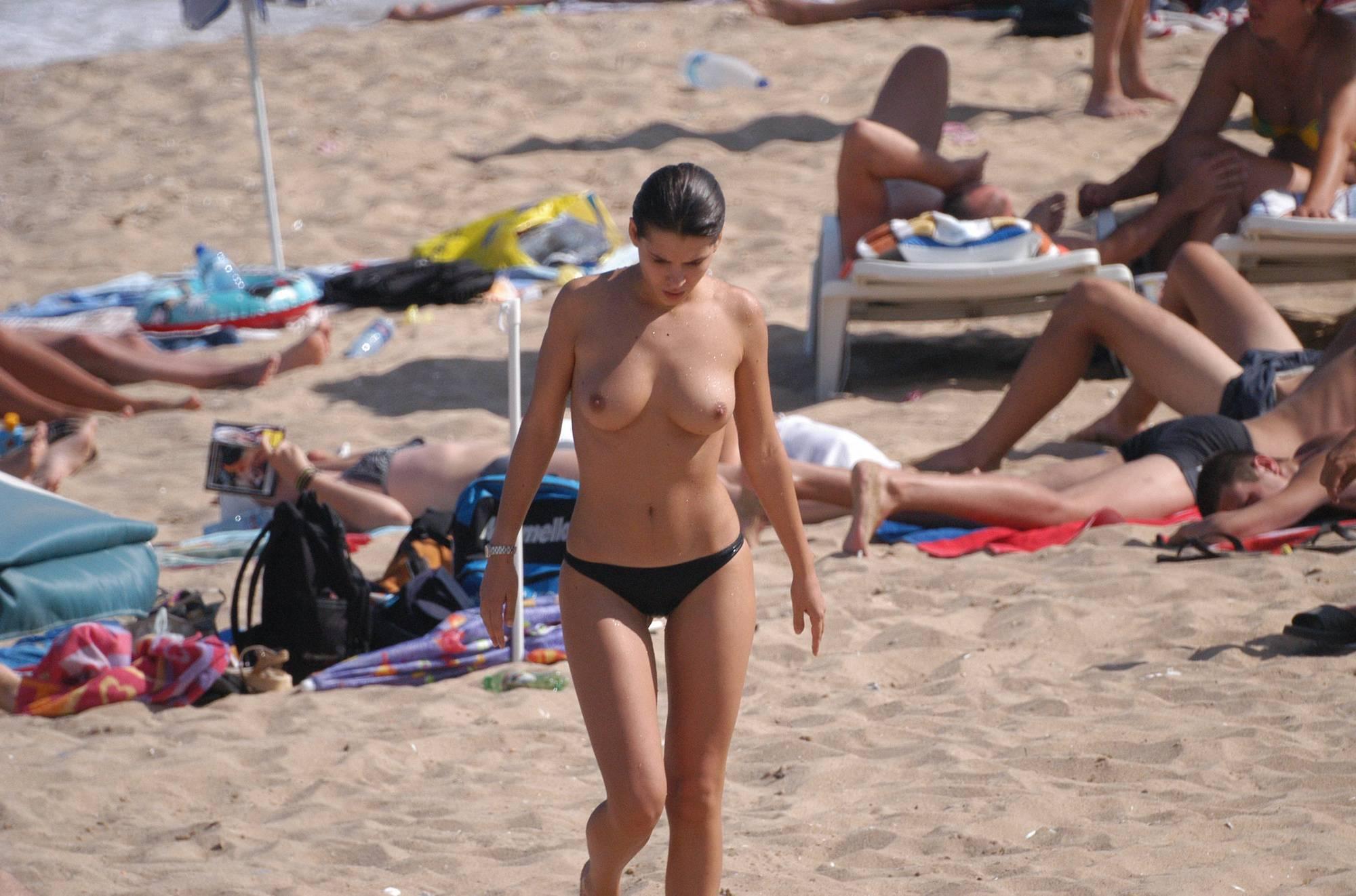 Bulgarian Zlote Beach Tour - 1