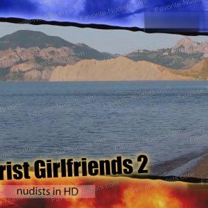 Naturist Girlfriends 2