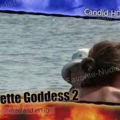 Brunette Goddess 2