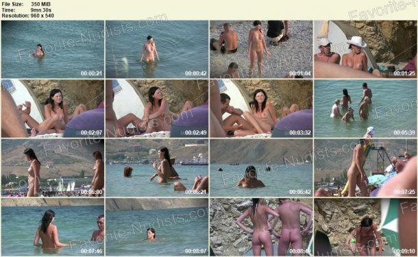 Film stills Brunette Goddess 4 1