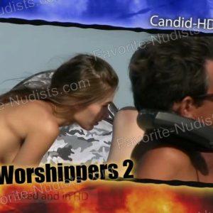 Sun Worshippers 2