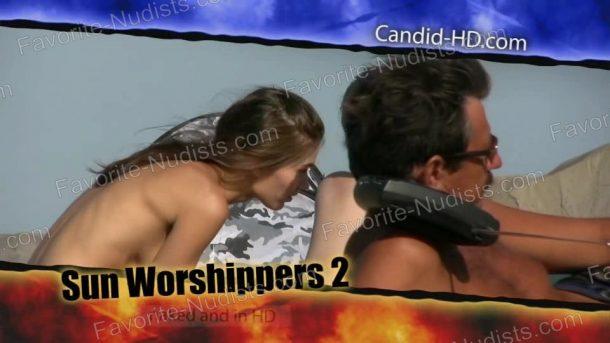 Sun Worshippers 2 - snapshot