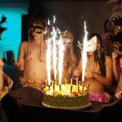 Celebrate A Tasty Cake