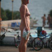 Crete Poolside Observers