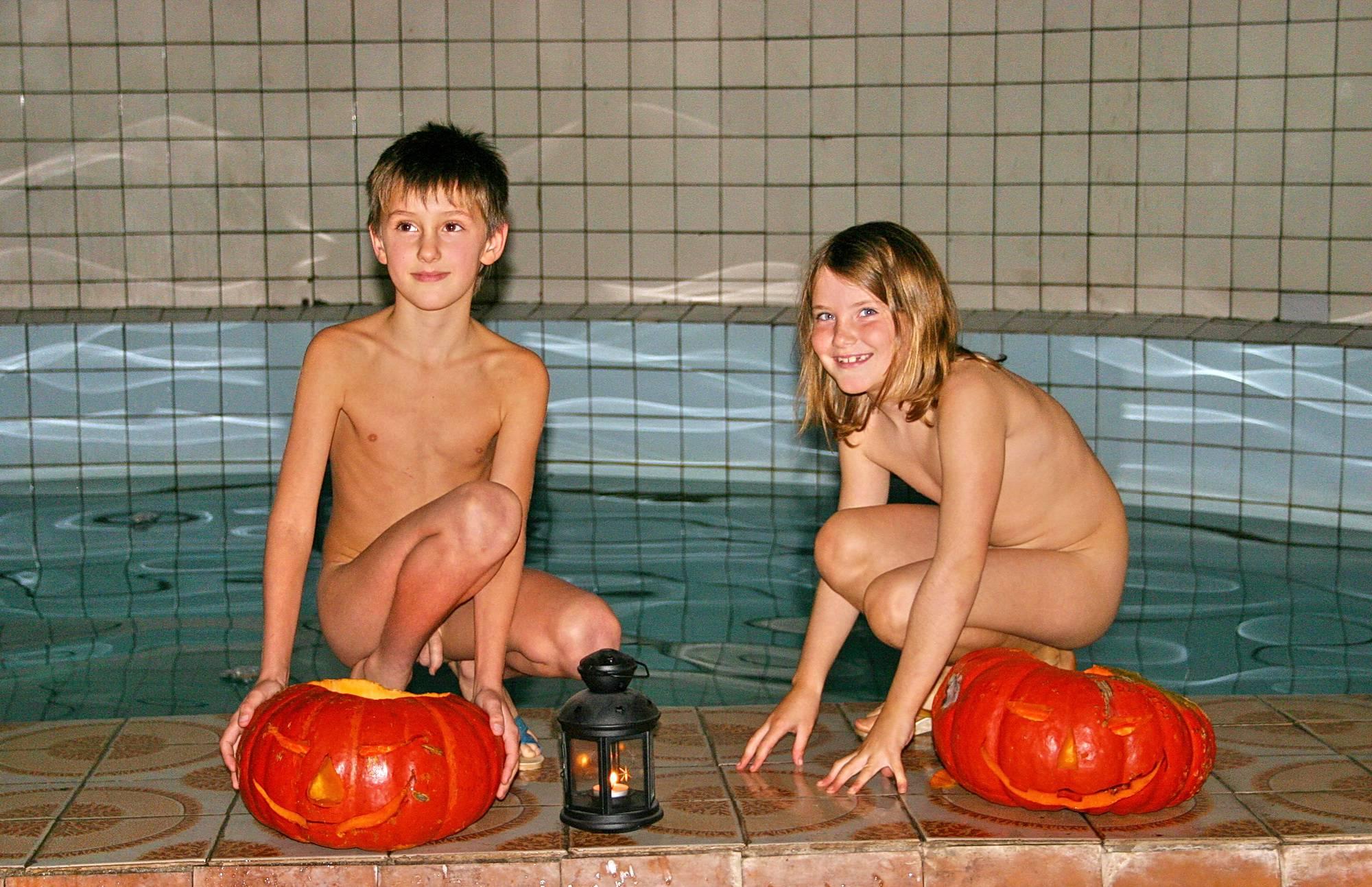 Halloween New Pumpkins - 1