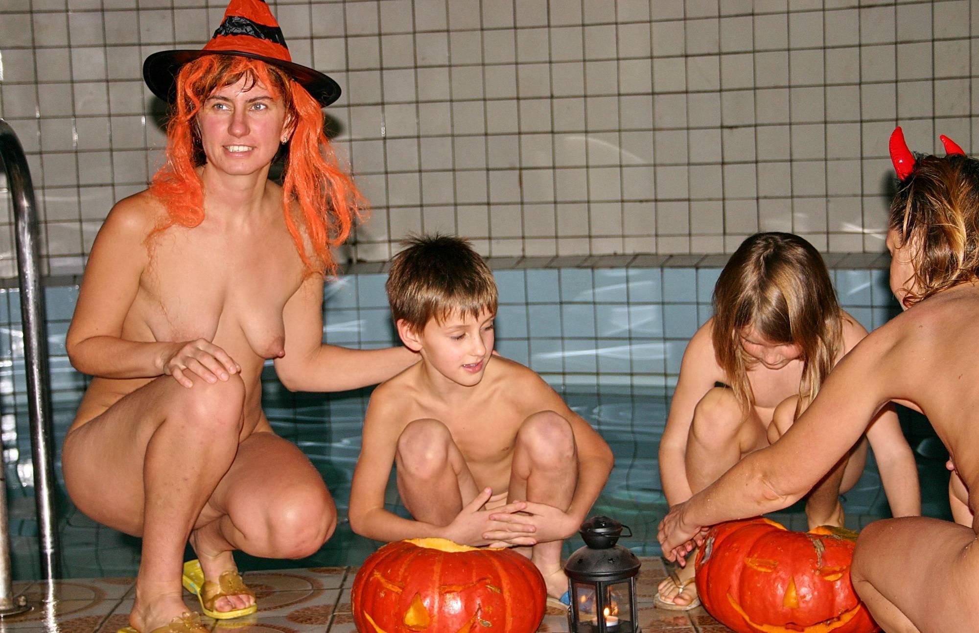 Halloween New Pumpkins - 2
