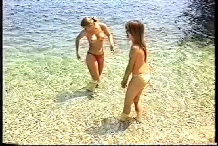 Holiday for Girls - 2