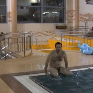 Indoor Water Runners 1