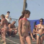 International Naturist Dance Show – 2008