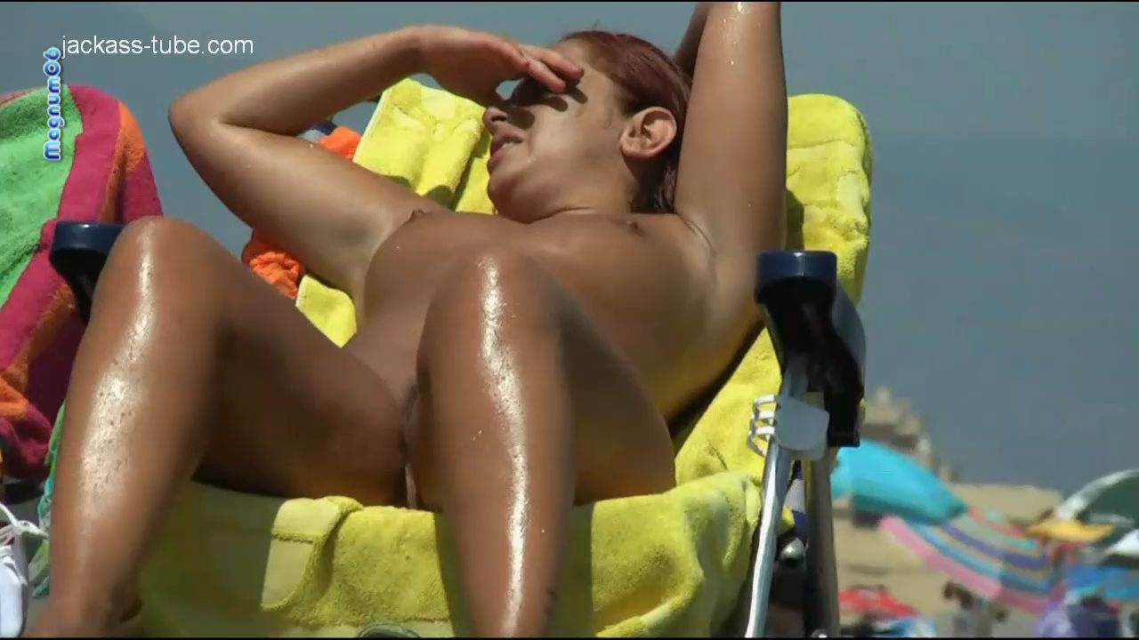 Nudist Movies Jackass Nude Beach HD-11 - 2