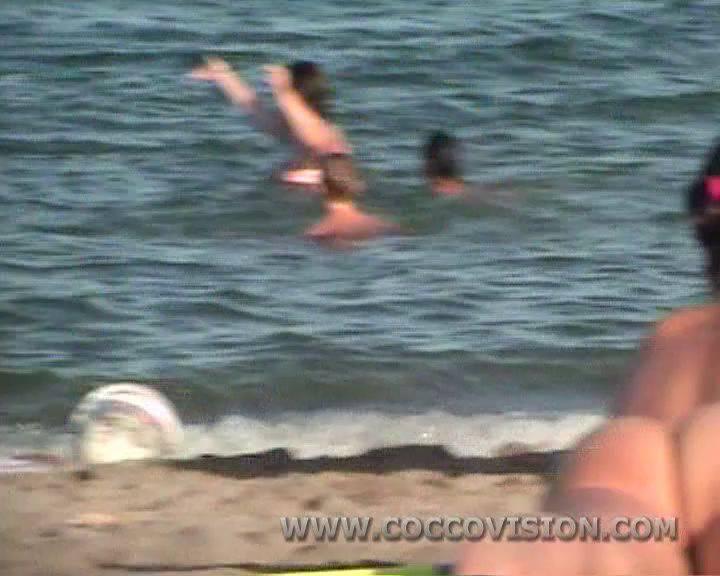 Naturist Videos Lola Loves Playa Vera 2 - 2