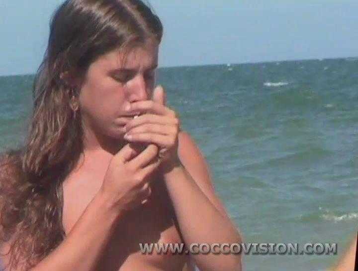 FKK Videos Lola Loves Playa Vera 3 - 1