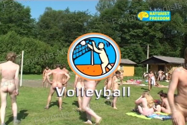 Cover Volleyball