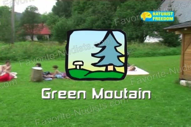 Green Mountain snapshot