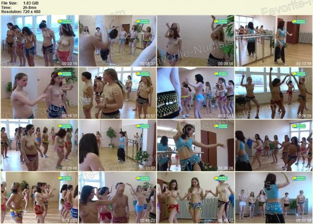 Thumbnails Belly-Dancing 1