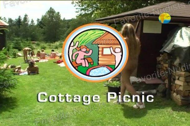 Video still of Cottage Picnic