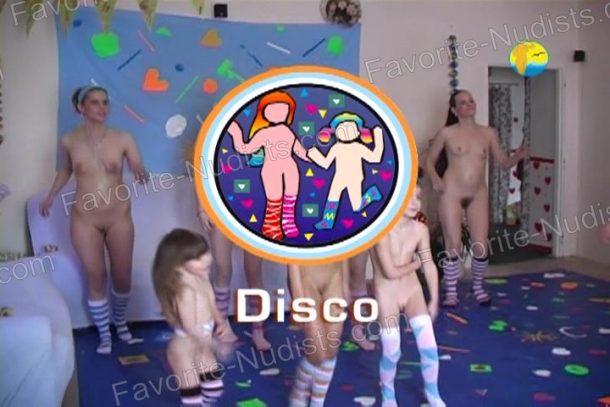 Disco - video still