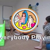 Everybody Playing