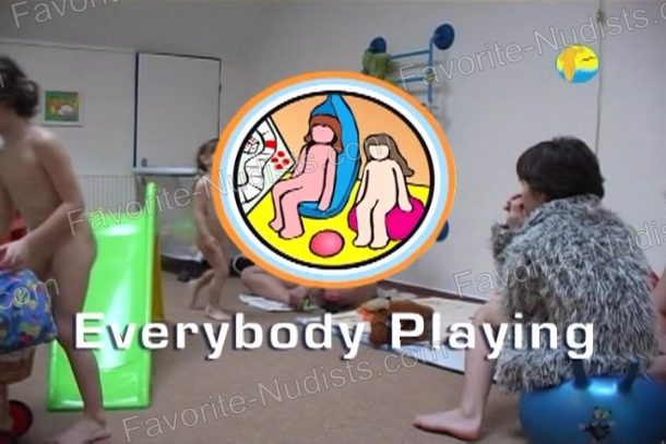 Video still of Everybody Playing