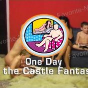 One Day at the Castle Fantasia