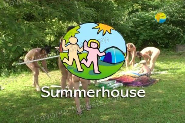 Frame Summerhouse