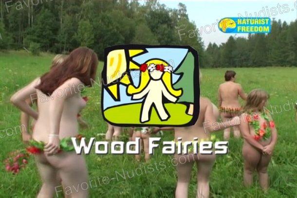 Wood Fairies shot