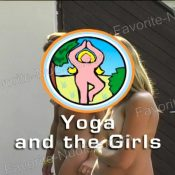 Yoga and the Girls