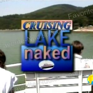 Cruising Lake Naked