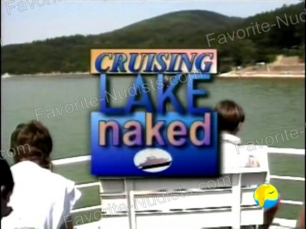 Snapshot of Cruising Lake Naked