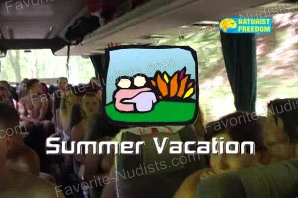 Summer Vacation - shot