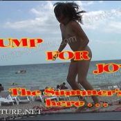 Jump for Joy! The Summer's Here