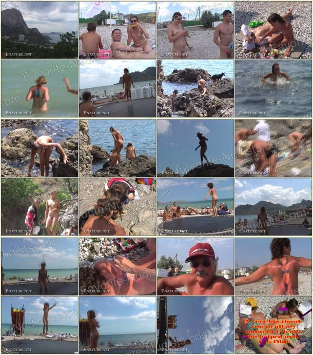 Jump for Joy! The Summer's Here - screenshots 1