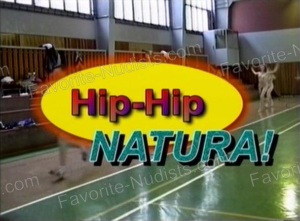 Screenshot of Hip-Hip Natura!