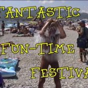 Fantastic Fun-Time Festival!