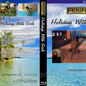 Holidays With Girls disc 2 - Synetech Video Company