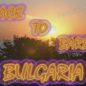 Back to Bare in Bulgaria