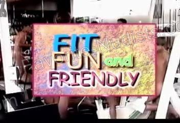 Fit Fun and Friendly - video still