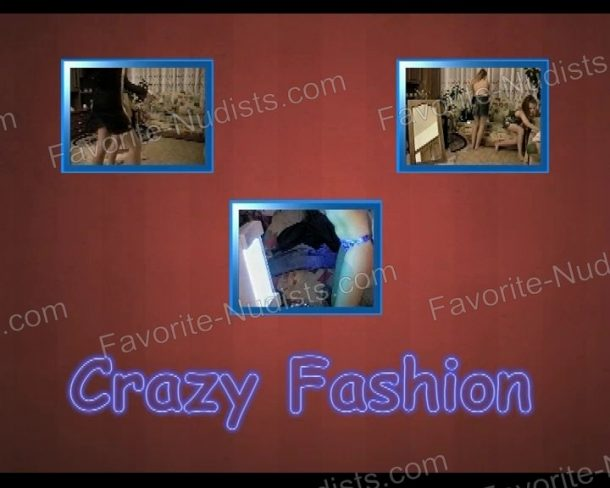 Crazy Fashion - video still