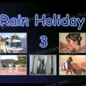 Rain Holiday 3