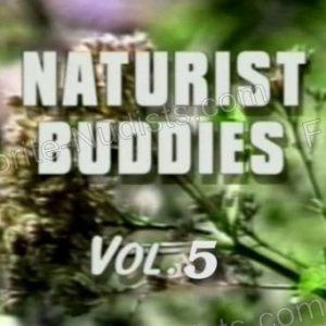 Naturist buddies vol.5