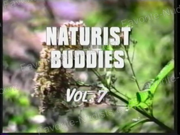 Naturist buddies vol.7 screenshot
