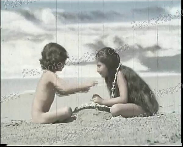 Screenshot Angels and Cherubs (Ángeles y querubines) 1972